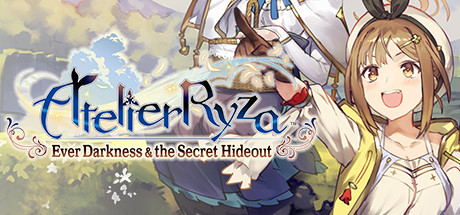 Atelier Ryza: Ever Darkness & The Secret Hideout – Sortie pour le 1er novembre !