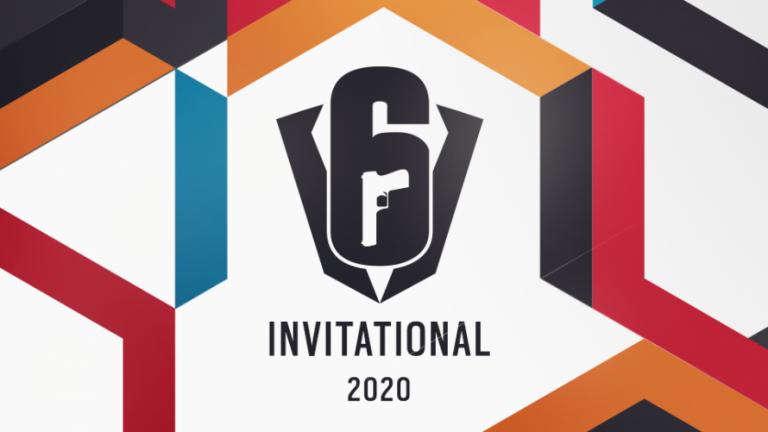 La billeterie pour les Six Invitational 2020 sont ouvertes.