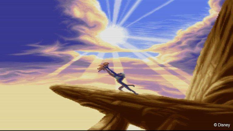 Disney Classic Games : Aladdin & The Lion King – Les versions physiques arrivent !