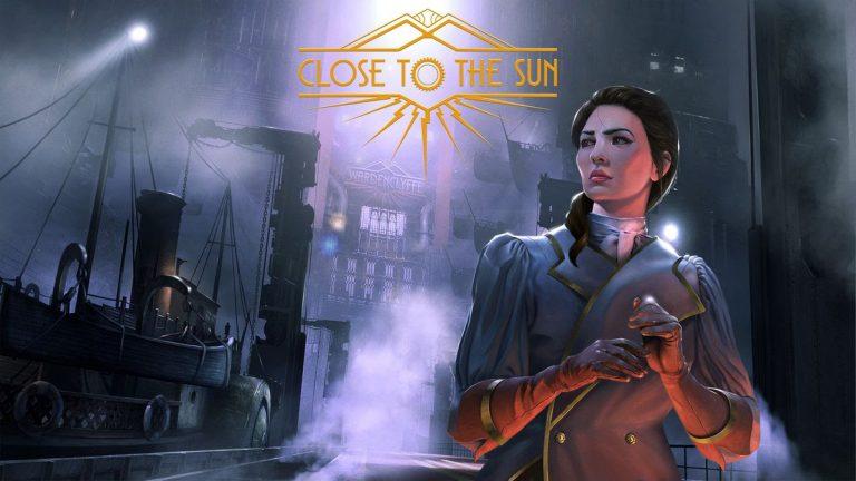 Close To The Sun – Le jeu horrifique sort aujourd'hui sur consoles !