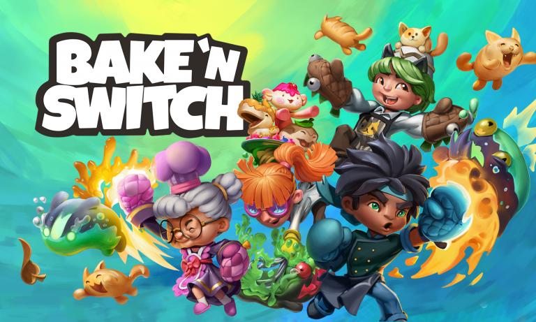 Bake 'N Switch – Nous en met plein les papilles avec une nouvelle vidéo des plus exquise !
