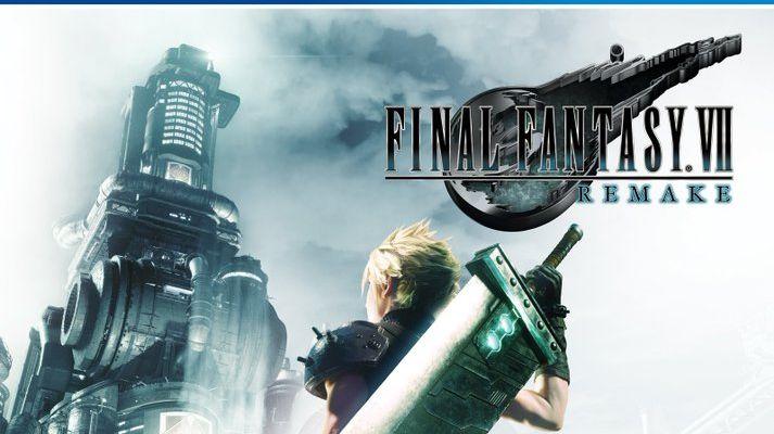 Final Fantasy VII Remake – Le titre voit sa date de sortie repoussée