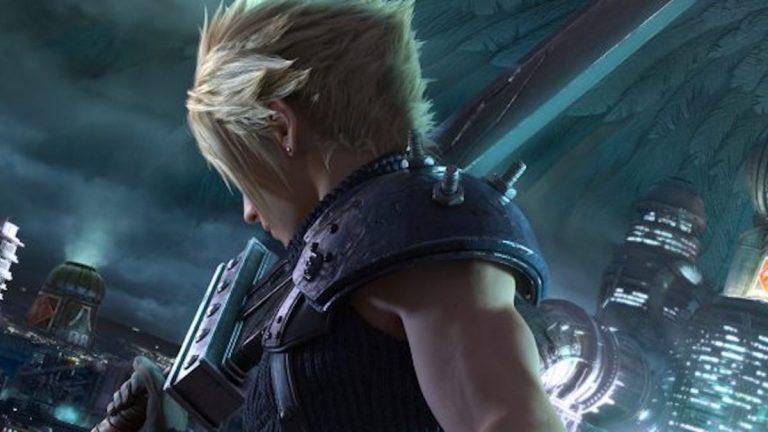 Final Fantasy VII Remake – Les nouvelles informations de Tetsuya Nomura !