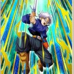 Mirai Trunks de type endurance