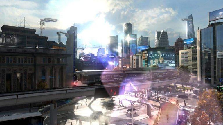 Detroit : Become Human – Le thriller narratif sort bientôt sur PC !