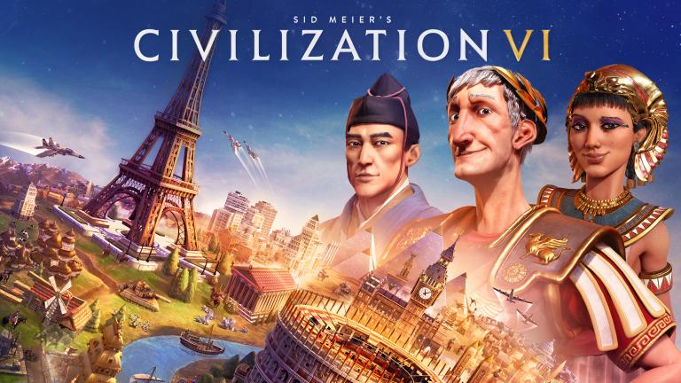 Civilization VI – Dévoile en vidéo un aperçu de Hammurabi de Babylone