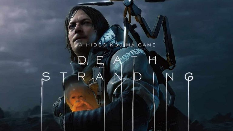 Death Stranding – Un documentaire sur Hideo Kojima