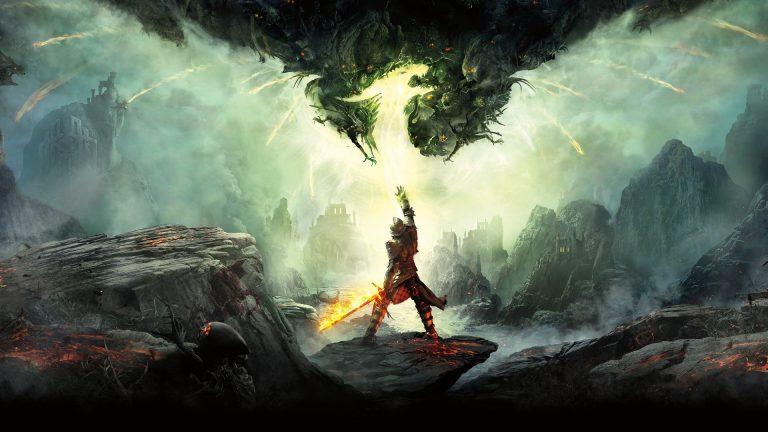 Dragon Age 4 – Il va falloir être patient !