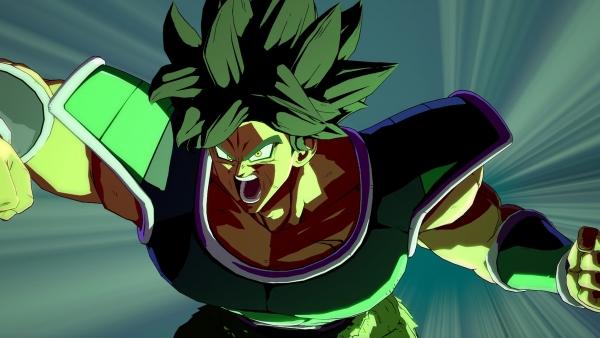 Dragon Ball FighterZ – Broly arrive bientôt et va tout casser !