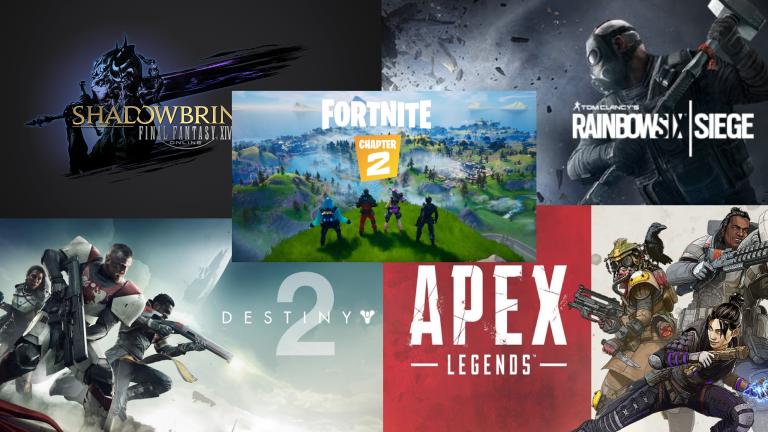 Game Awards 2019 – Quel sera le meilleur jeu en ligne ?