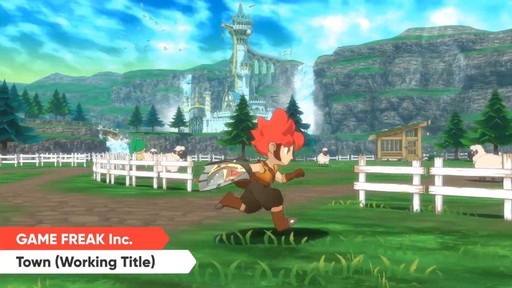 Gamefreak Pokémon