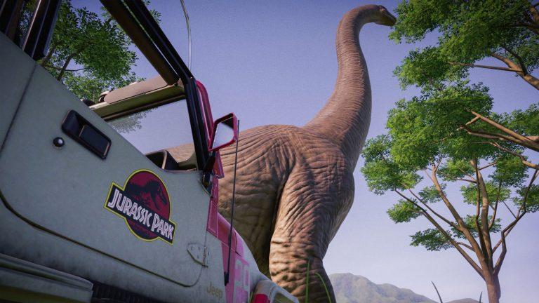 Jurassic World Evolution – Le DLC qui montre les dents