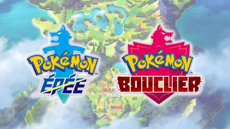 Pokémon épée et bouclier – Un nouveau Pokémon fait son apparition !