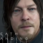 TEST – Death Stranding