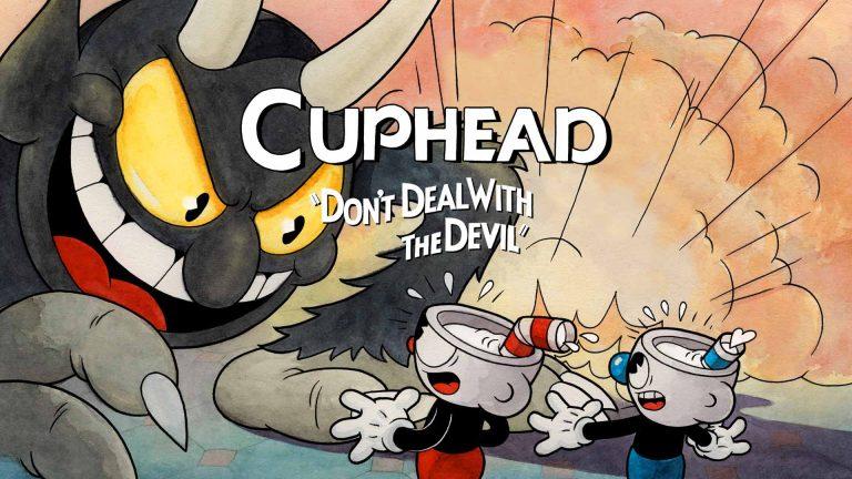 [MAJ]Cuphead – Bientôt disponible sur PlayStation 4? Une image sème le trouble!