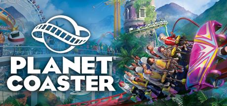 Planet Coaster – Le parc d'attraction ouvrira ses portes en 2020 sur consoles