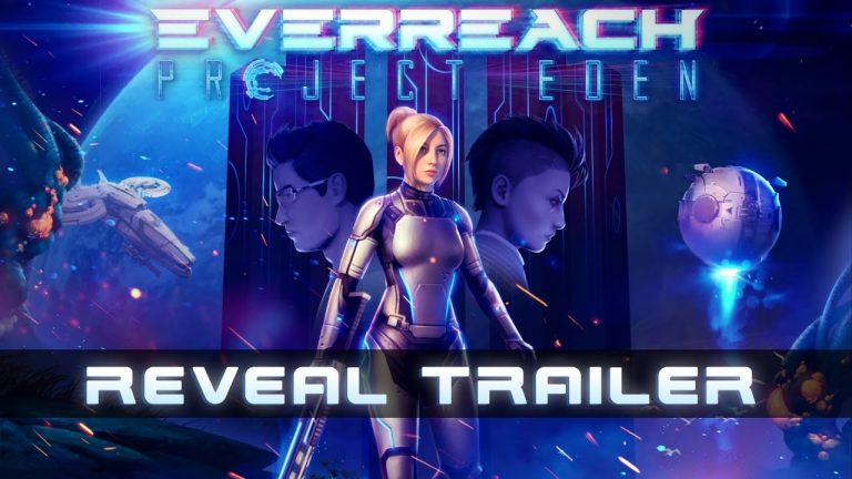 Everreach : Lancement du Projet Eden sur Xbox One et PC le 4 décembre