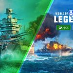 World of Warships : Legends – Le cross-plateforme arrive bientôt !