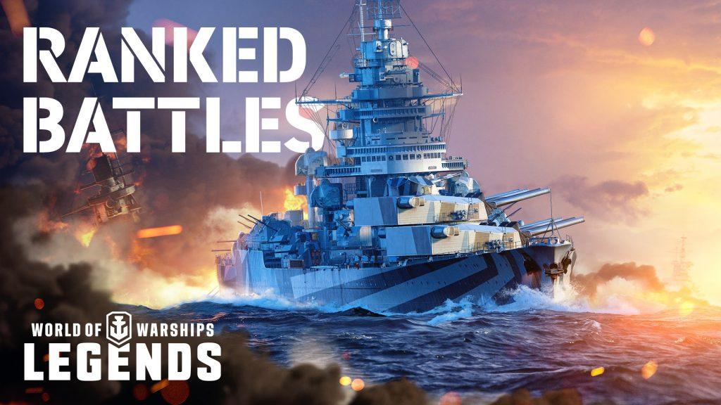 World of Warships : Legends
