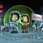 Kerbal Space Program – Nouvelle extension pour consoles !