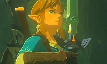 Super Mario Maker 2 – Mario dérobe l'épée légendaire de Link