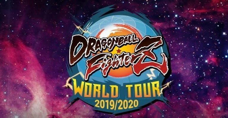 Dragon Ball FighterZ – Date et lieu de la finale du World Tour 2019/2020