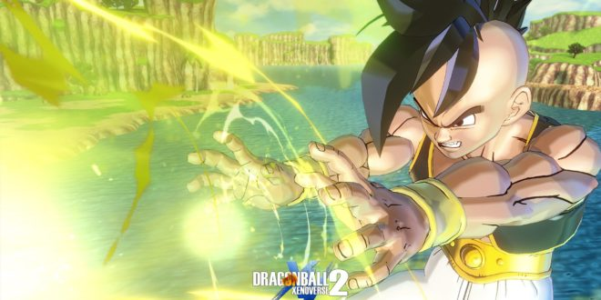 Dragon Ball Xenoverse 2 – Super Uub arrive demain