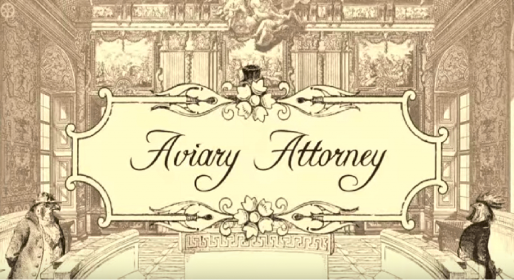 Aviary Attorney Switch