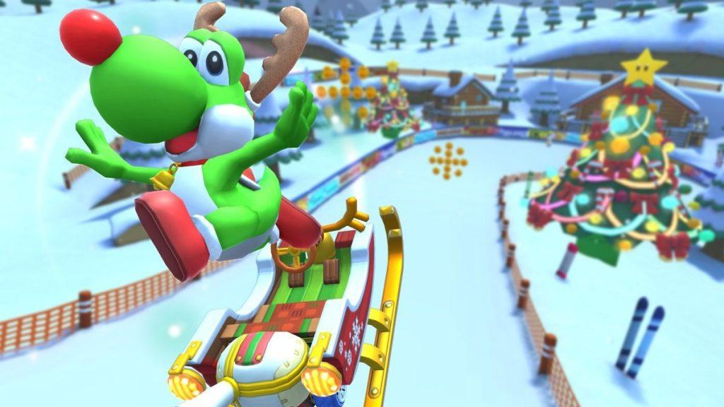 Mario Kart Tour Multijoueur