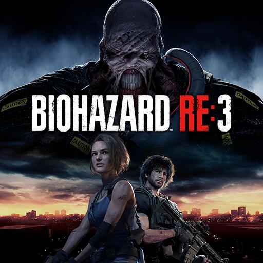 Resident Evil 3 – Officialisé en vidéo sur consoles et PC