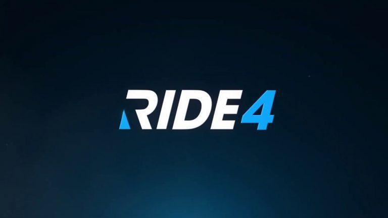 RIDE 4 – Le titre est maintenant disponible sur PlayStation 5 et Xbox Series X|S