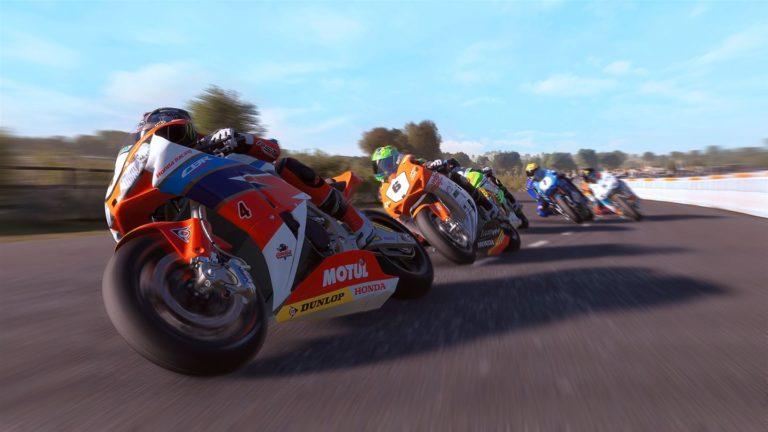 TT Isle of Man : Ride on the Edge 2 – Devenez un motard légendaire !