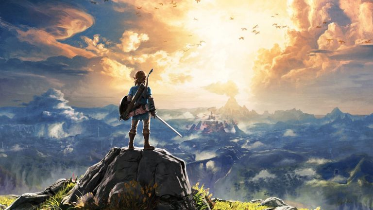 Zelda Breath of the Wild 2 – Le recrutement s'intensifie