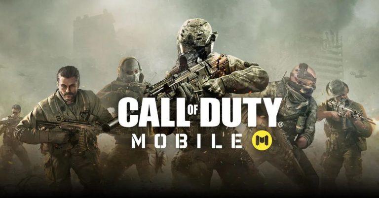 Call Of Duty : Mobile – La saison 5 est lancée !