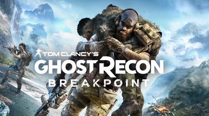 [Ubisoft Forward] Ghost Recon Breakpoint – Les alliés arrivent en renfort !