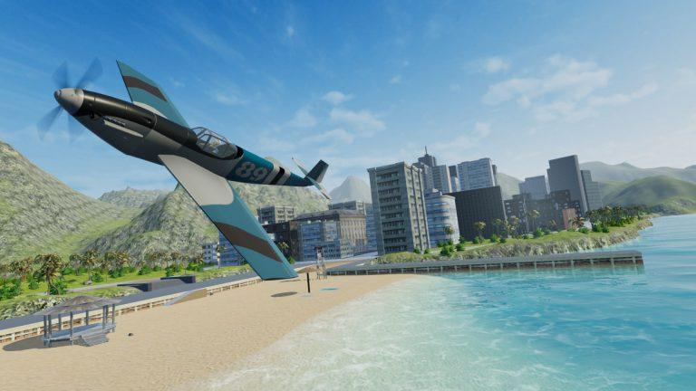 Flight Simulator – Une version Xbox One possible et une compatibilité VR sur Xbox Series X/S