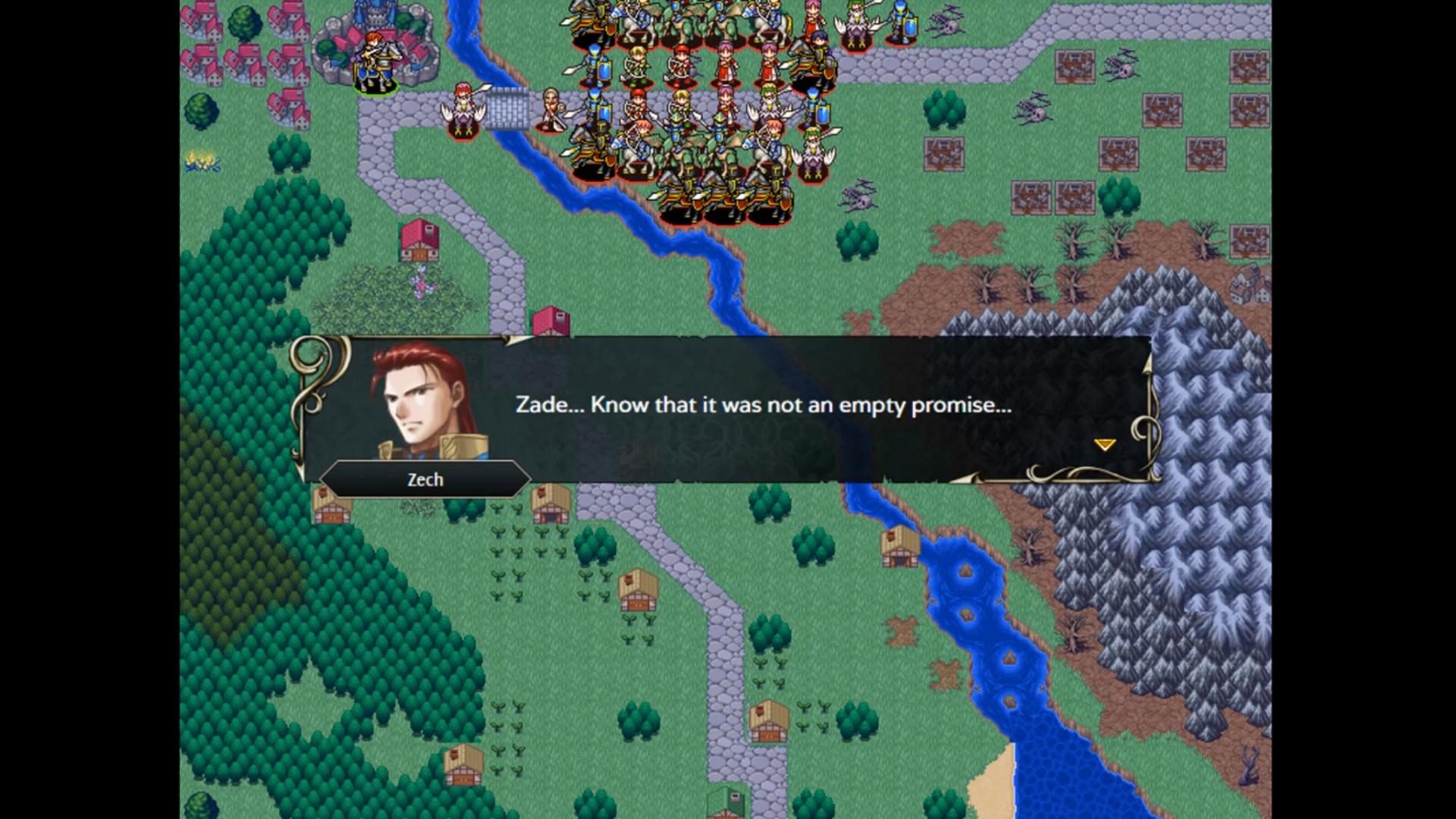 Vestaria Saga I : War of the Scions