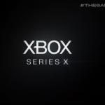 La Xbox Series X prévue pour l'hiver 2020 !