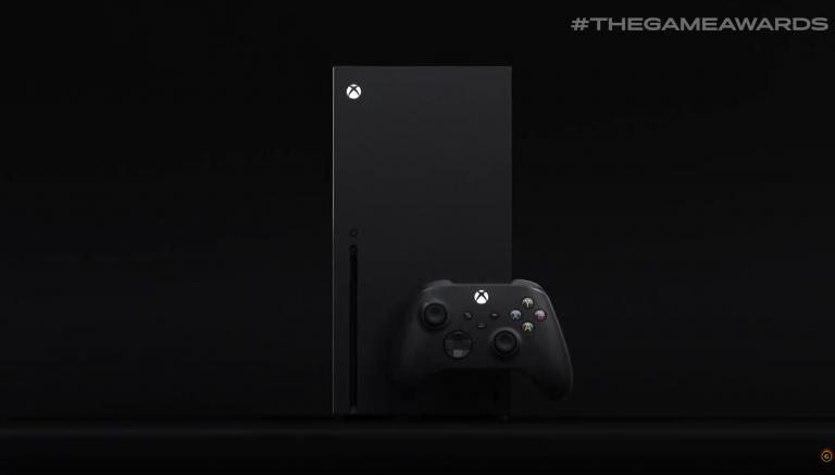 [MAJ] Xbox Series X – Une nouvelle image et de nouveaux détails dévoilé lors du CES 2020