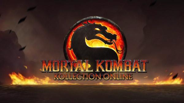 Mortal Kombat : Kollection Online – La date de sortie divulguée par la PEGI