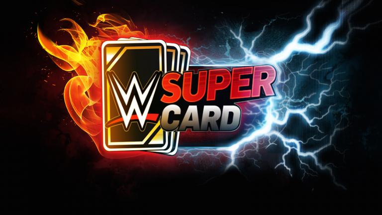 WWE SuperCard – Le niveau Royal Rumble est disponible