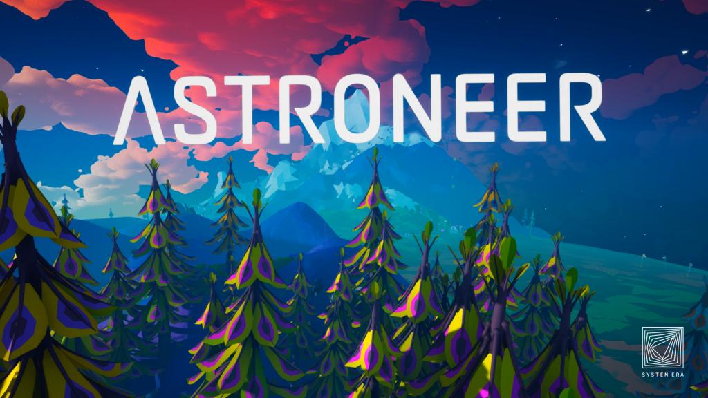 Astroneer Nintendo