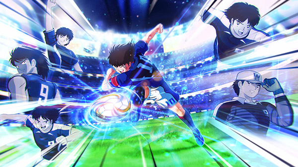 Captain Tsubasa : Rise of New Champions – Une démo disponible sur Switch et PlayStation