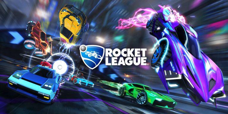 Rocket League – Deviendra un jeu «free to play» dès l'été 2020 sur consoles et PC