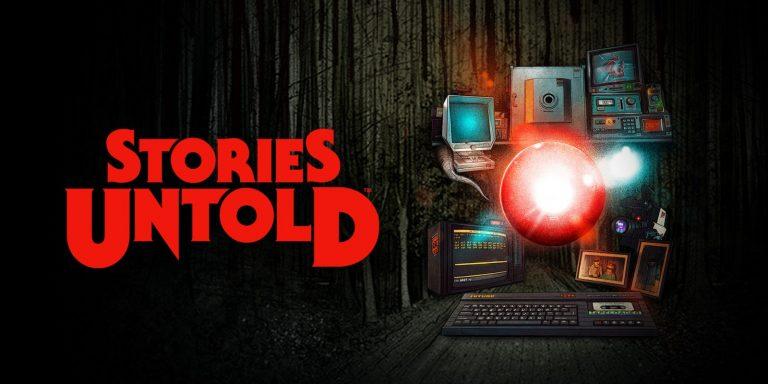 TEST – Stories Untold