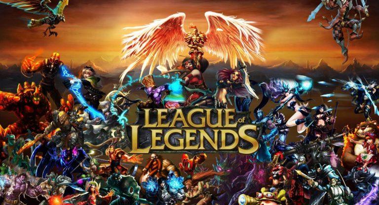 League of Legends Pro League – Un tournoi repoussé à une date indéterminée à cause du coronavirus
