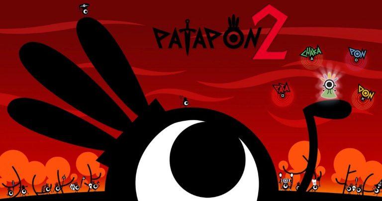 Patapon 2 Remastered – Débarque cette semaine sur le PlayStation Store