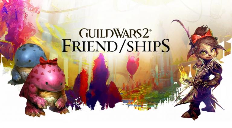 Guild Wars 2 – ArenaNet sensibilise les joueurs au thème de la santé mentale