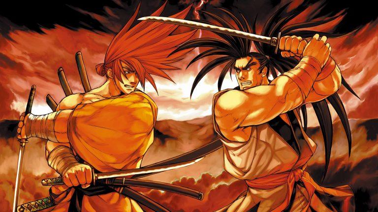Samurai Shodown – Précommandez le jeu et recevez la version digitale de Samurai Shodown 2