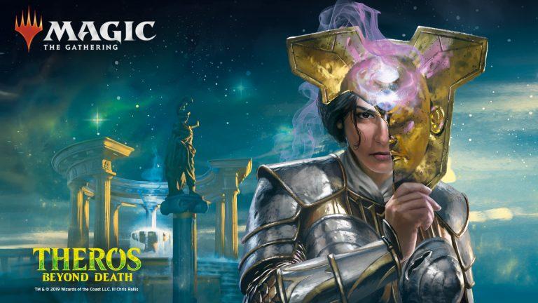 Magic : The Gathering – La nouvelle extension est maintenant disponible